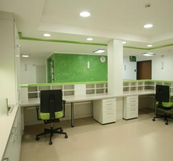 BDH-Klinik, Elzach