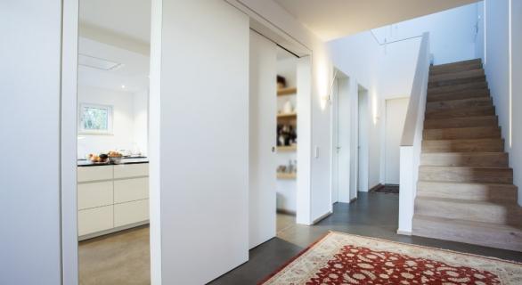 Wohnhaus, Freiburg