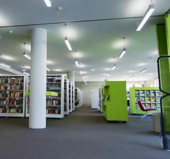 Mediathek, Gundelfingen