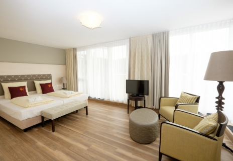 Hotel Bären, Titisee-Neustadt