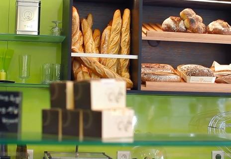 Café de la Paix, Straßbourg