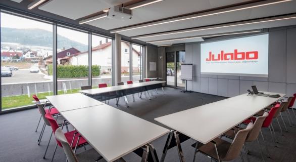 Julabo, Seelbach